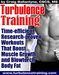 free fat burning workout book