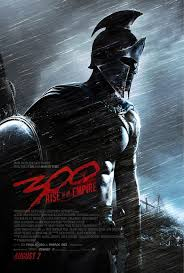 300: Rise of an Empire Trailer- Yes its a Sequel to 300!