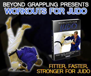 Banner_June_Workout_For_Judo