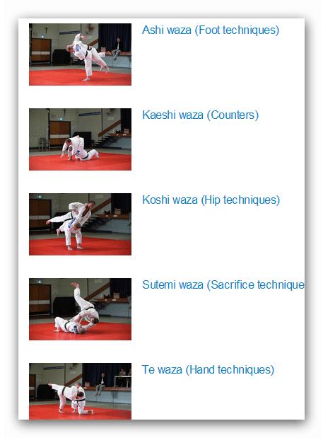 uni of Judo 4