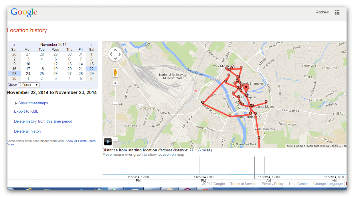 google location 2