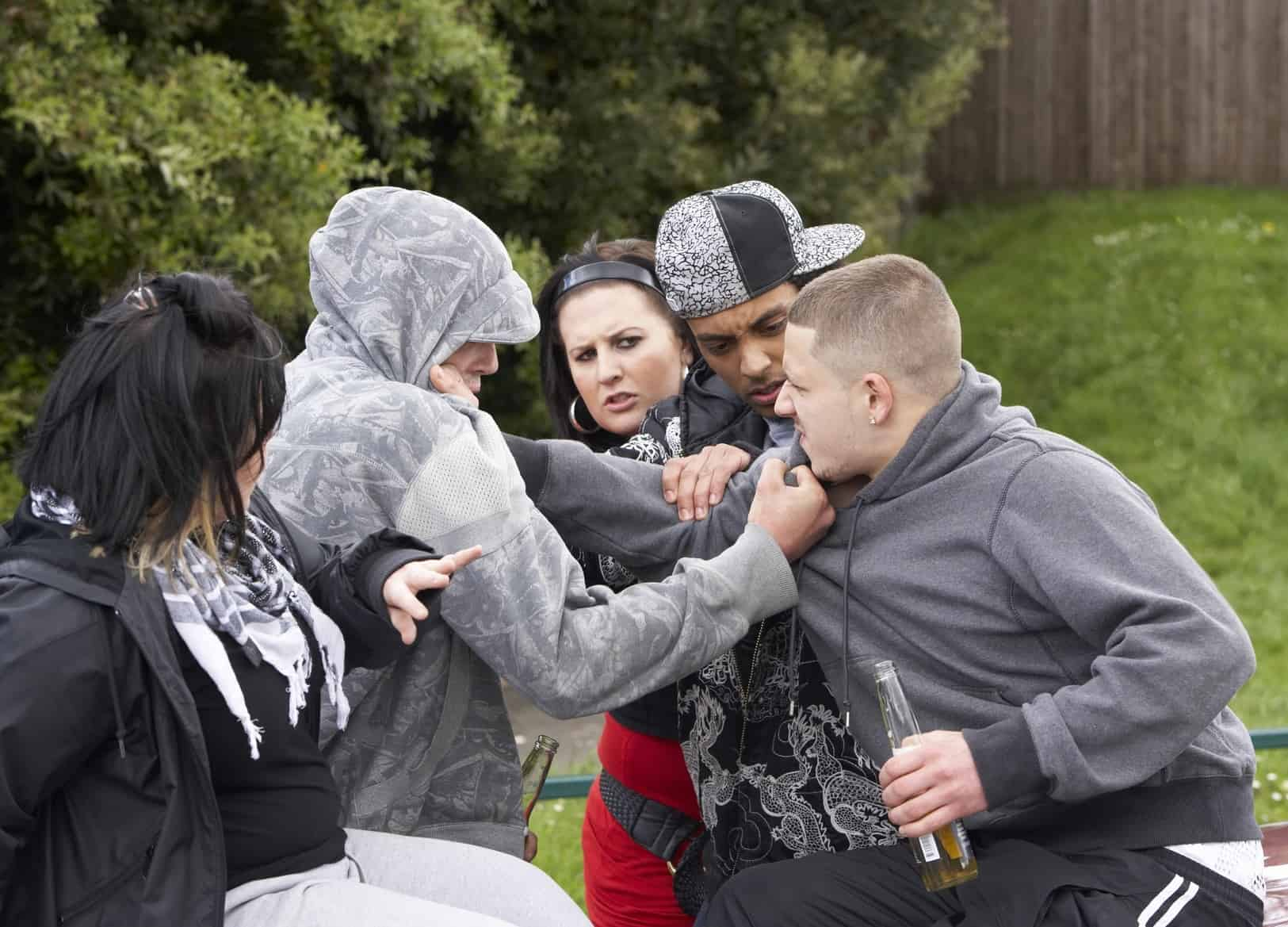 Rickson Gracie Grip Fighting for BJJ-The Self Defence Expert com