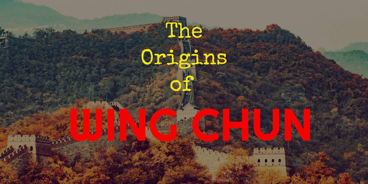 origins of wing chun