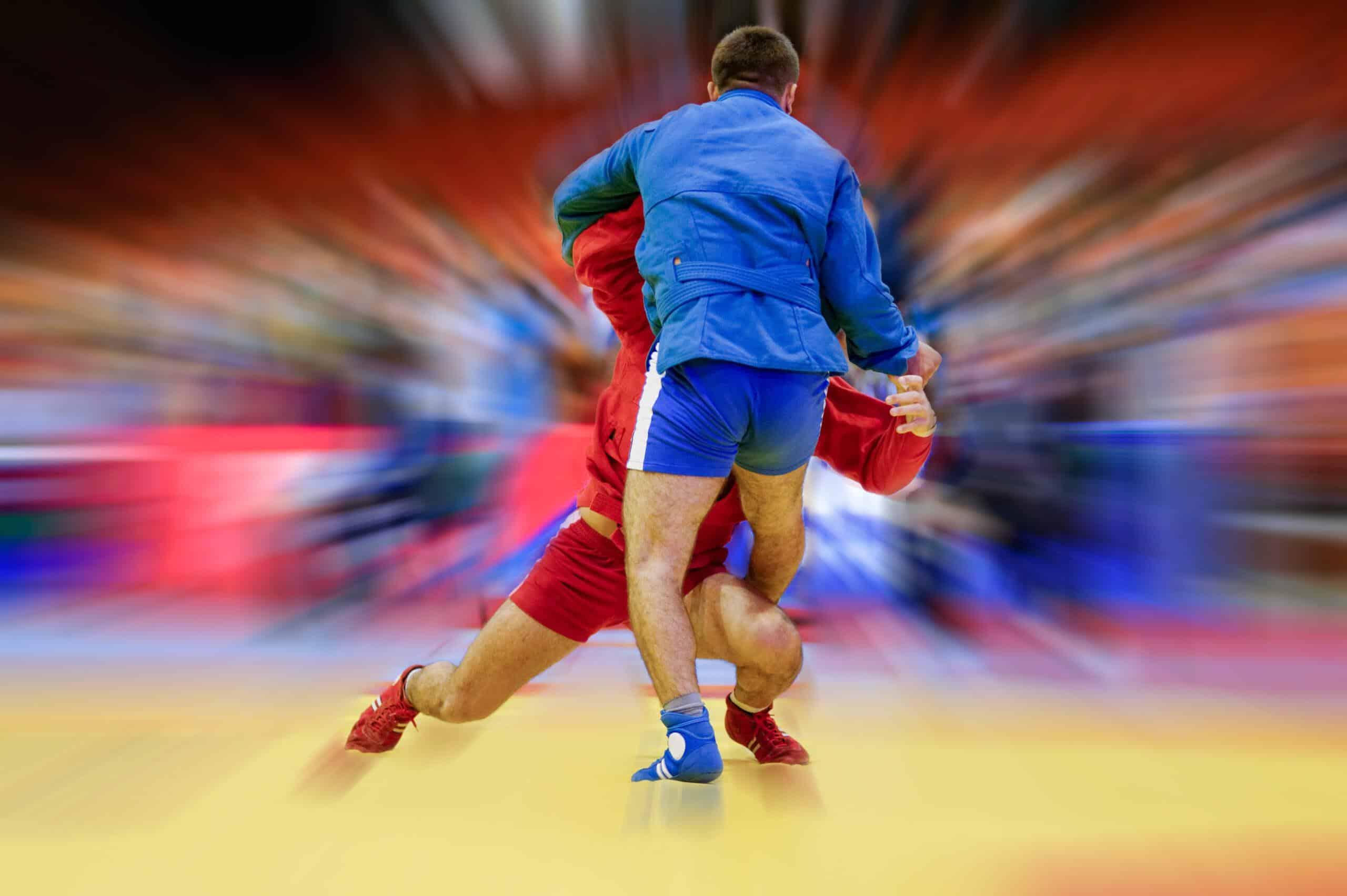 effective martial arts for self defense